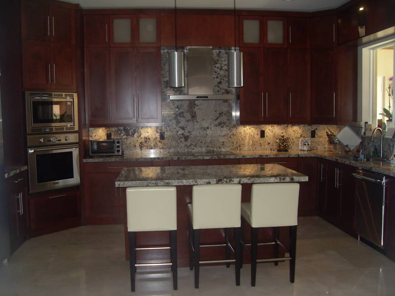 How To Plan Miami Kitchen Remodeling?