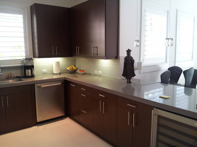 Advantages of Custom Kitchens - South Florida Kitchen Cabinets