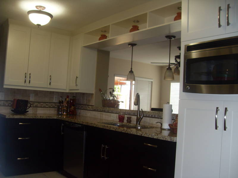 Gallery South Florida Kitchen Cabinets